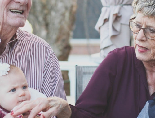 The ABC of Grandparent Relationships