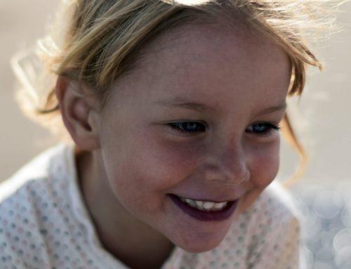 7 Steps to Raising Joyful Kids