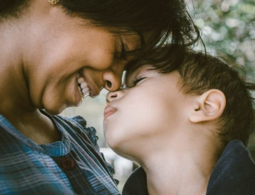 Permission to Parent (Mindfully)